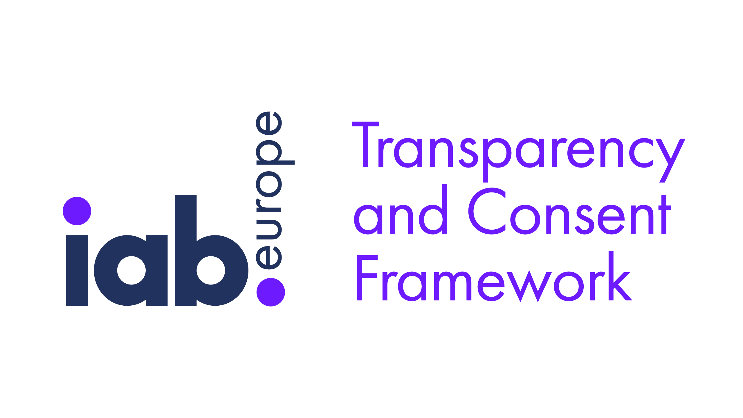 iab Europe TCF logo