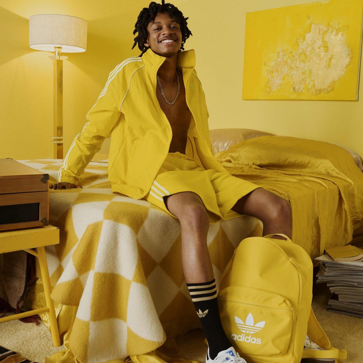 Adidas, Adicolor, Activewear, Him