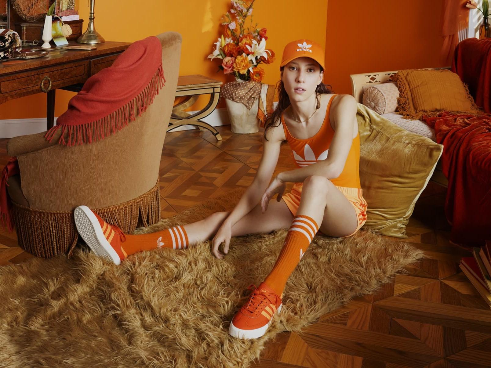 Adidas, Adicolor, Activewear, Her